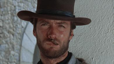 Photo de 31 mai : 1930, naissance de Clint Eastwood