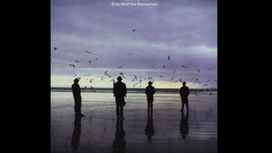 Photo of 30 mai : 1981, sortie de « Heaven Up Here » d'Echo and The Bunnymen