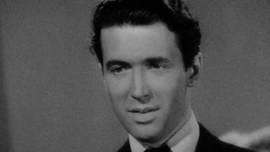 Photo de 20 mai : 1908, naissance de l'acteur James Stewart