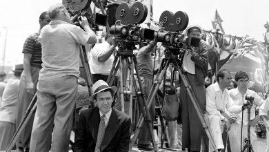 Photo of 18 mai : 1897, naissance du réalisateur Frank Capra