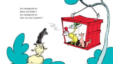 Photo of Dr Seuss, le plus grand auteur jeunesse américain, enfin publié en France !
