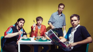 Photo of Parquet Courts – Wide Awake! : le changement dans la continuité