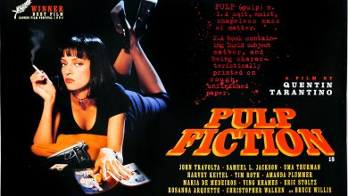 Photo de 21 mai : 1994, première projection de « Pulp Fiction » au Festival de Cannes