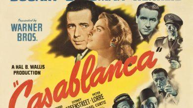 Photo of 23 mai : 1942, sortie du film «Casablanca»