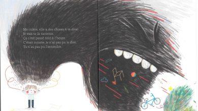 Photo de «Bonjour Colère» de Anne Crahay : Apprivoise ton lion intérieur !