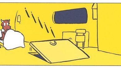 Photo of ☀ «Claude et Morino» : C'est un long roman d'amitié qui commence ? ☀