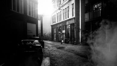 Photo de Janvier noir, le Glasgow souterrain des seventies