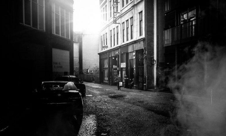 Photo of Janvier noir, le Glasgow souterrain des seventies