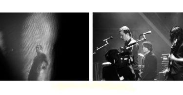 Trent Reznor Josh Homme