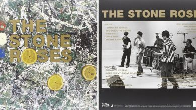 Photo of 15 mai : 1989, sortie du premier album de The Stone Roses