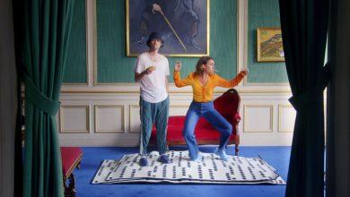 Photo of {Le Son Du Jour} : Agar Agar – Sorry About The Carpet