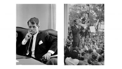 Photo of 6 juin : 1968; Mort de Robert Kennedy