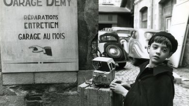 Photo of 5 juin : 1931, naissance de Jacques Demy