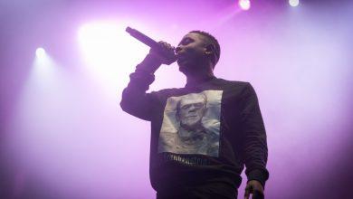 Photo de 17 juin : 1987, naissance de Kendrick Lamar