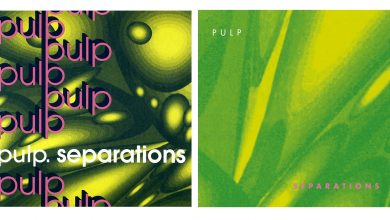 Photo of 1er juillet : 1992, sortie de l'album « Separations » de Pulp