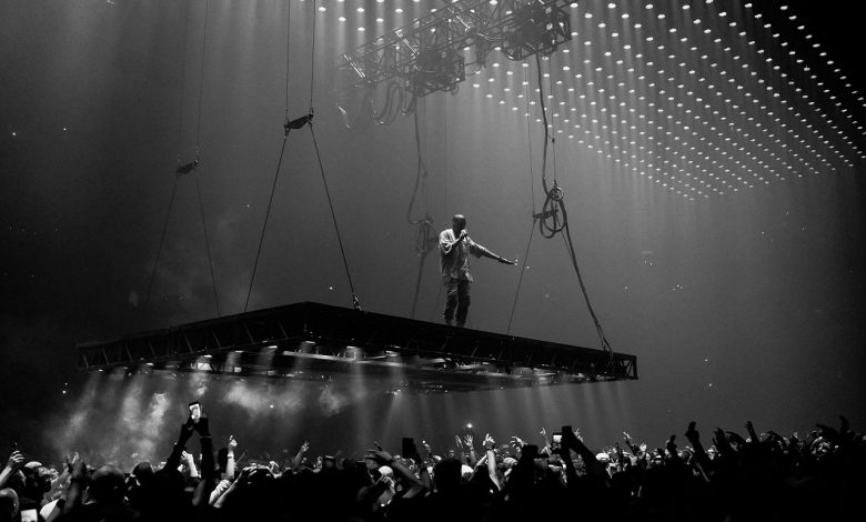 Photo of 8 juin : 1977, naissance de Kanye West