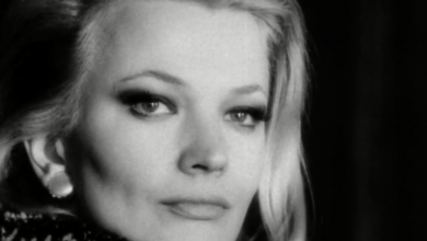 Photo of 19 Juin : 1930, naissance de Gena Rowlands