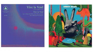 Photo of Vive La Void – Wooden Shjips, la lune coupée en deux