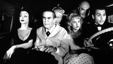 Photo of 21 juin : 1995, sortie de « Ed Wood » de Tim Burton