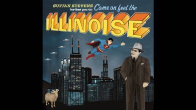 Photo of 4 juillet : 2005, sortie de « Illinois » de Sufjan Stevens