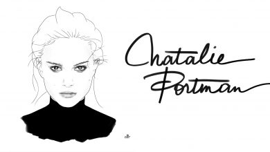 Photo of 9 juin : 1981, naissance de Natalie Portman
