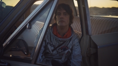 Photo de Spiritualized : Jason Pierce sera notre homme !