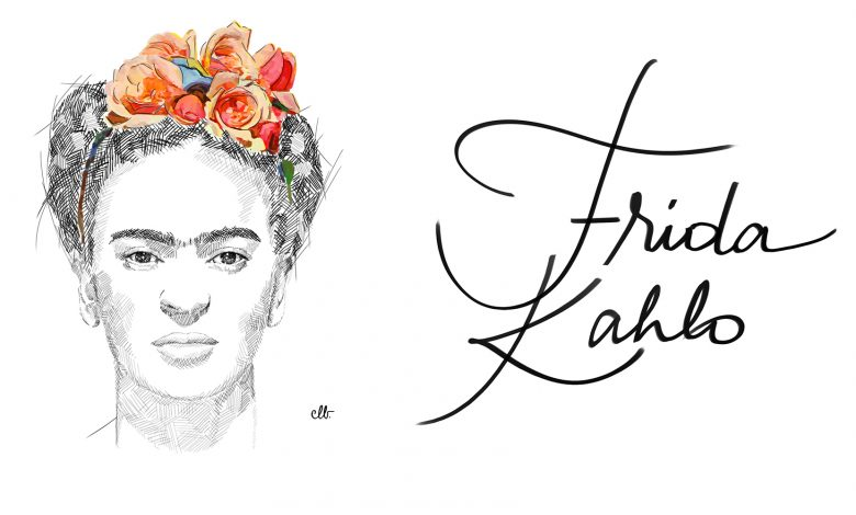 Photo of 6 juillet : 1907, naissance de Frida Khalo