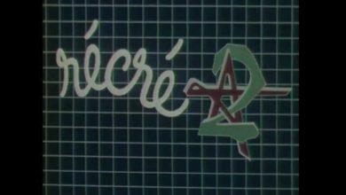 Photo of 3 juillet : 1978, première diffusion de Récré A2 !