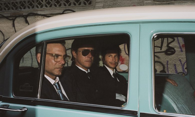 Photo of « Marauder », l'album de trop d'Interpol ?