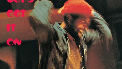 Photo of 28 août : 1973, Sortie de l'album « Let's get it on » de Marvin Gaye