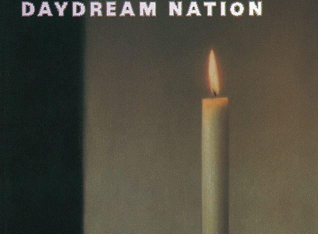 Photo of 18 Octobre : 1988, sortie de Daydream Nation de Sonic Youth