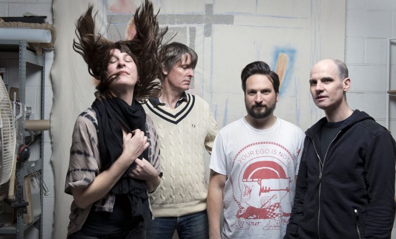 Photo of Stephen Malkmus And The Jicks – « Sparkle Hard », séance de rattrapage
