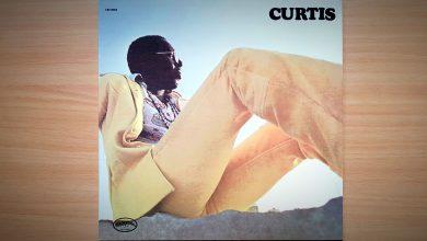 Photo of 1er septembre : 1970, sortie de l'album «Curtis» de Curtis Mayfield