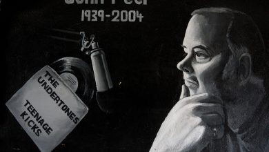 Photo of 30 août 1939 : naissance de John Peel