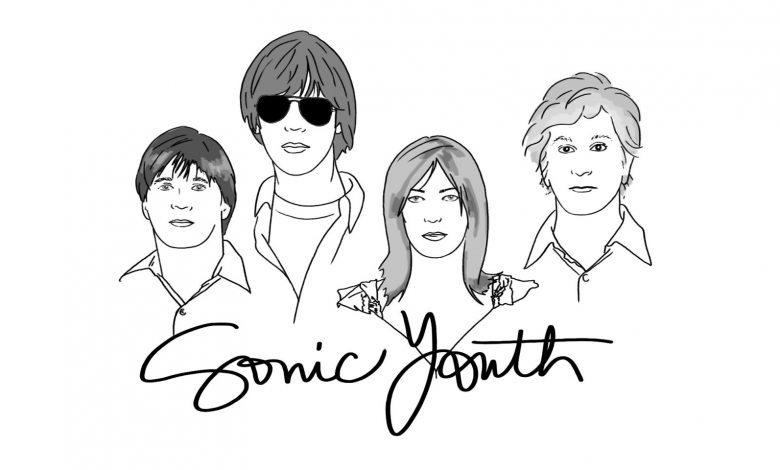 Photo of Sonic Youth – Trente bougies pour le « rêve » américain