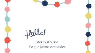 Photo of «Suzie» de Sophy Henn, la reine des bêtises