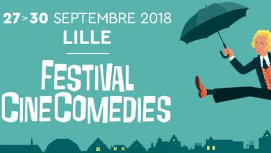 Photo de Festival CineComedies : Première !