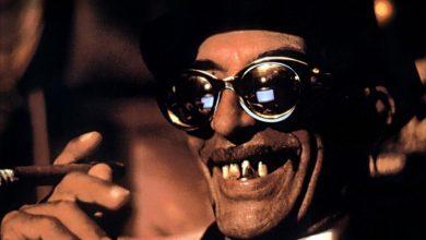 Photo de 30 septembre : 1998, sortie de «Chat Noir, Chat Blanc» d'Emir Kusturica