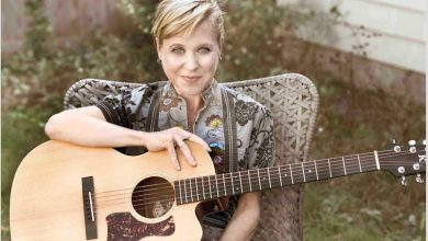 Photo of Kristin Hersch – Possible Dust Clouds