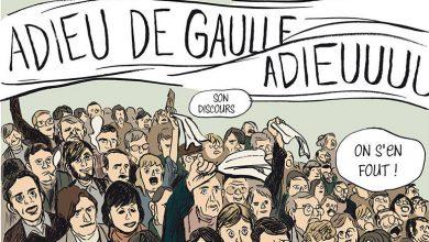 Photo of «La veille du grand soir» ou les coulisses de Mai 68