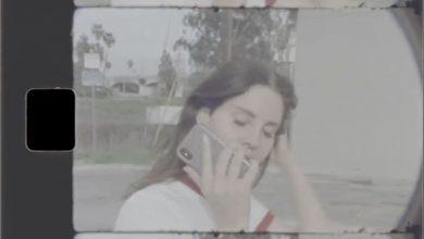 Photo of {Le Son Du Jour} : Lana Del Rey – Venice Bitch
