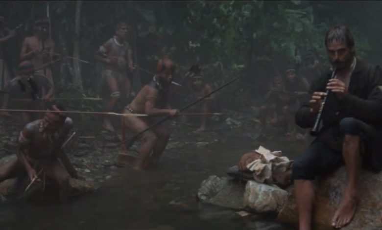 Photo of 1 octobre : 1986, sortie du film «Mission» de Roland Joffé