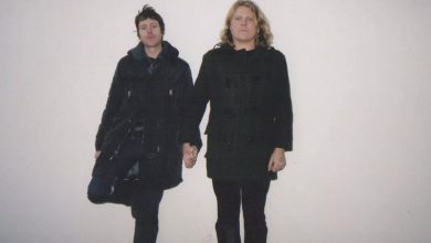 Photo of Ty Segall & White Fence, joyeux chevelus !