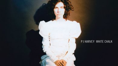 Photo of 24 septembre : 2007, sortie de l'album « White Chalk » de PJ Harvey