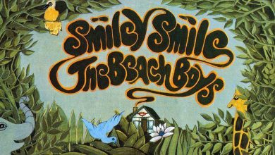 Photo of 18 septembre : 1967, sortie de « Smiley Smile » des Beach Boys