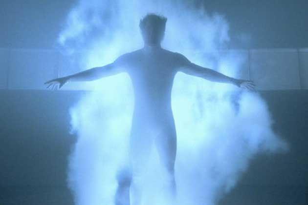 Photo de 19 septembre : 1993, première diffusion française de «Code Quantum»