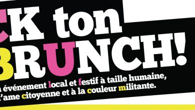 Photo de Fuck Ton Brunch à Petit Bain !