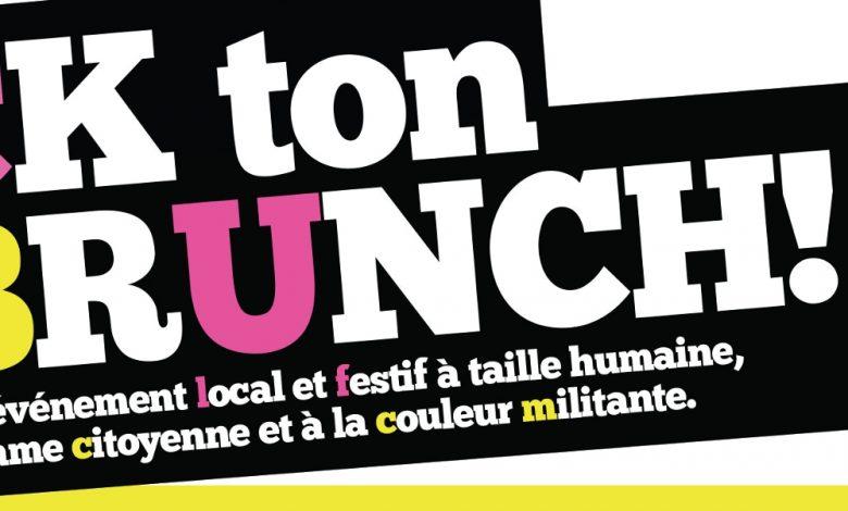 Photo of Fuck Ton Brunch à Petit Bain !