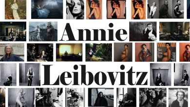 Photo of 2 octobre : 1949, naissance d'Annie Leibovitz