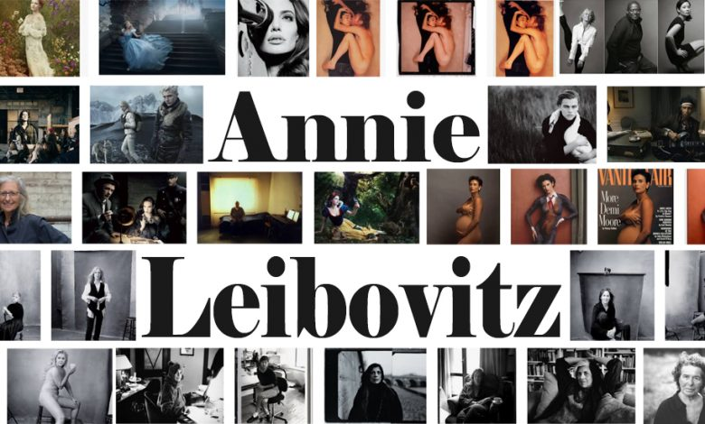 Photo of 2 octobre : 1949, naissance d'Annie Leibovitz
